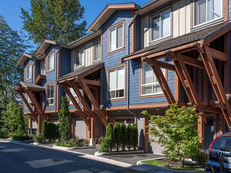 Tantalus Crossing   --   40653 Tantalus Road - Squamish/Garibaldi Estates #1