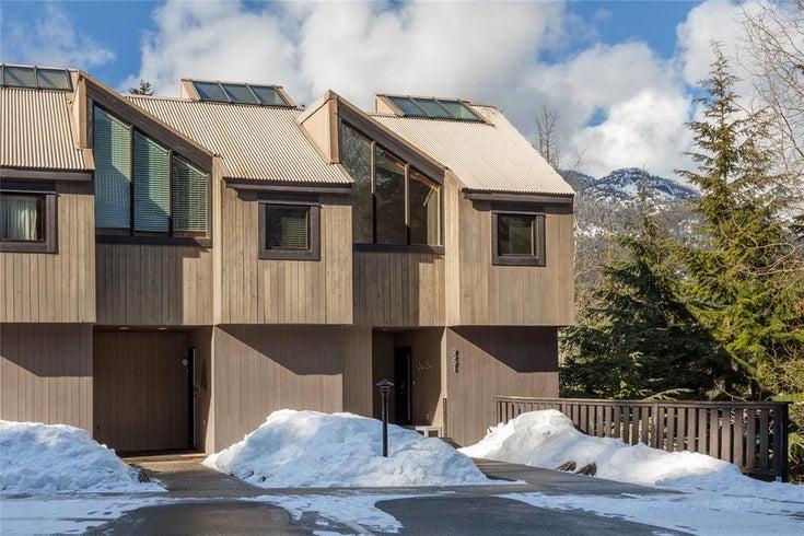 Sundance   --   2221 GONDOLA WY - Whistler/Whistler Creek #1