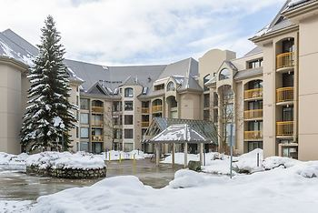 The Marquise   --   4809 SPEARHEAD DR - Whistler/Benchlands #1