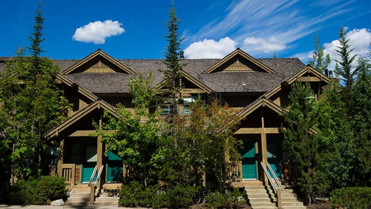 The Woods   --   4652 BLACKCOMB WY - Whistler/Benchlands #1