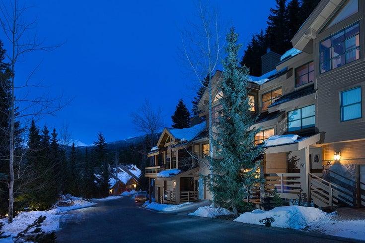 Northern Lights   --   4150 TANTALUS DR - Whistler/Whistler Village #1