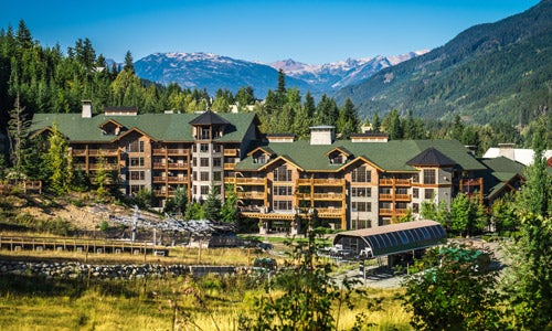 First Tracks Lodge   --   2202 Gondola Way - Whistler/Whistler Creek #1