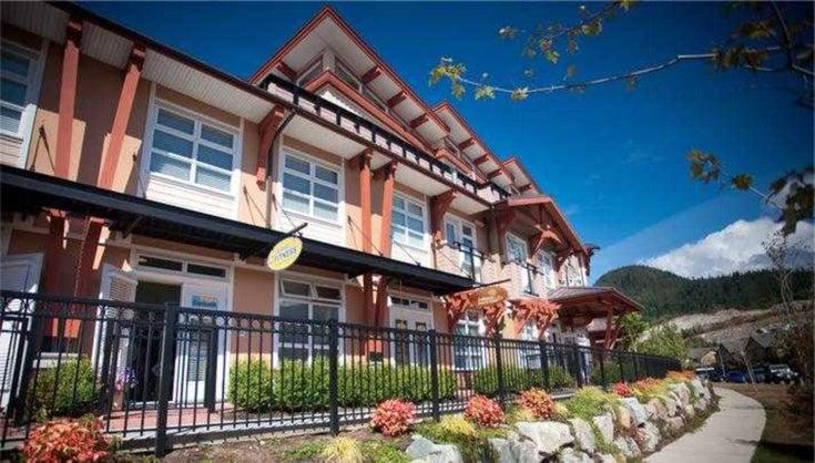 The Galleries   --   41105 Tantalus Road - Squamish/Tantalus #1