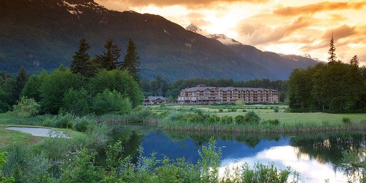 Executive Inn and Suites   --   40900 TANTALUS RD - Squamish/Tantalus #1