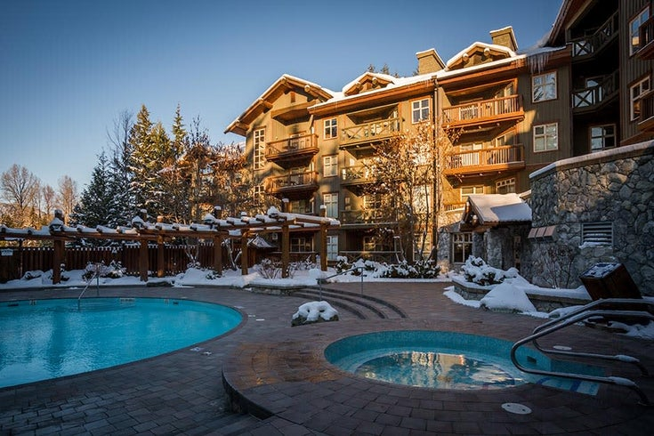Lost Lake Lodge    --   4660 BLACKCOMB WY - Whistler/Benchlands #1