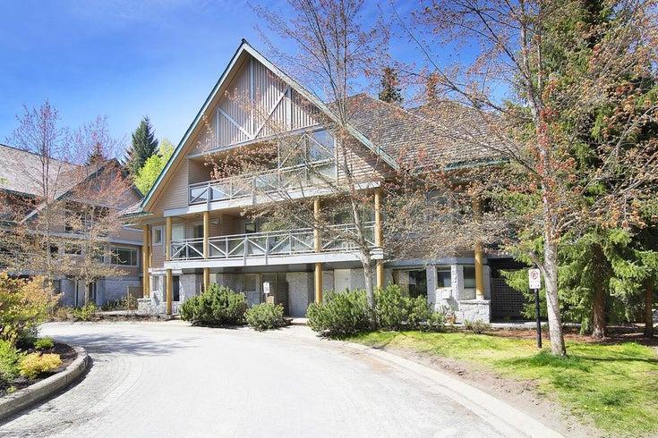 Valhalla   --   4375 NORTHLANDS BV - Whistler/Whistler Village #1