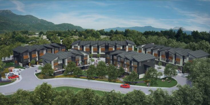 Newport Landing   --   38684 Buckley Avenue - Squamish/Northyards #1