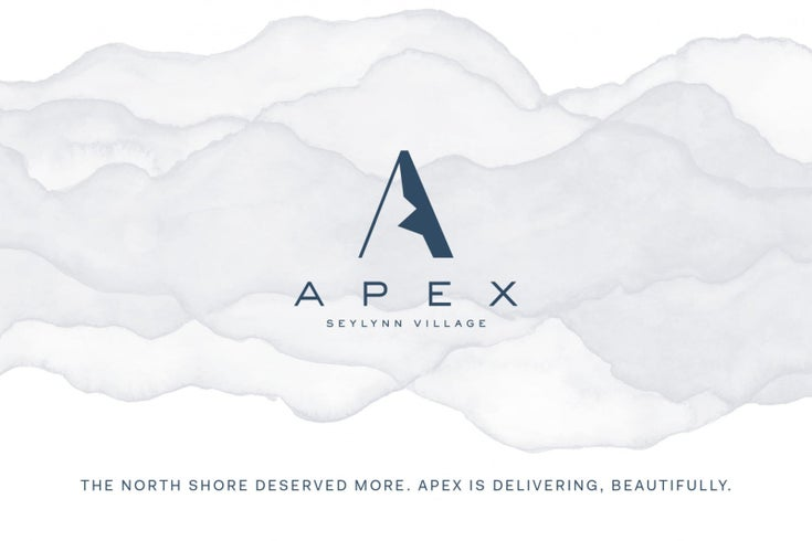 Apex at Seylynn Village by Denna Homes - North Shore Pre-Sale