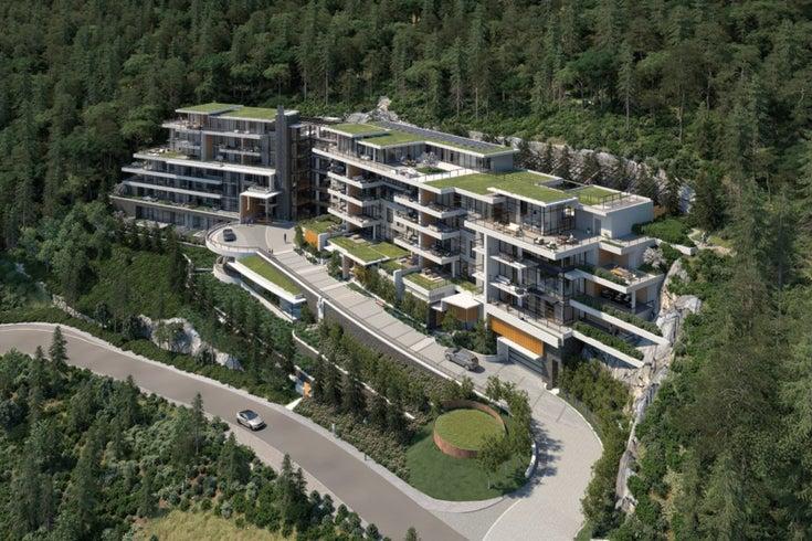 Courtenay at Mulgrave Park   --   3001 BURFIELD PL - West Vancouver/Cypress Park Estates #1