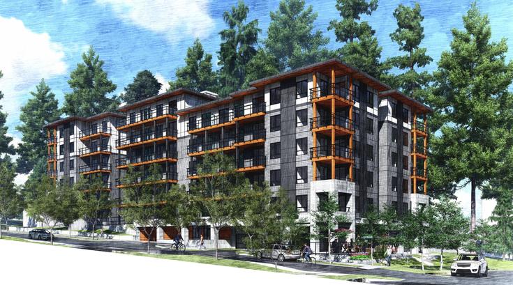 Seymour Estates   --   904-944 Lytton St - North Vancouver/Windsor Park NV #1