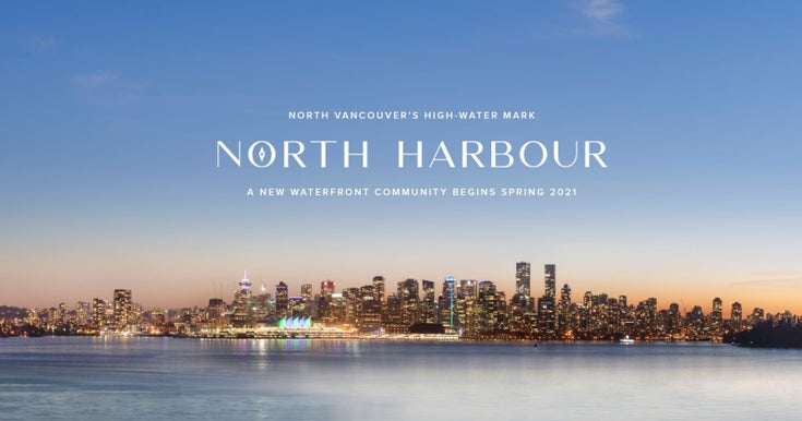 North Harbour   --   18 Fell Ave - North Vancouver/Harbourside #1