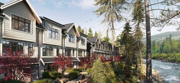 Holland Row   --   1960 GLENAIRE DR - North Vancouver/Pemberton NV #1
