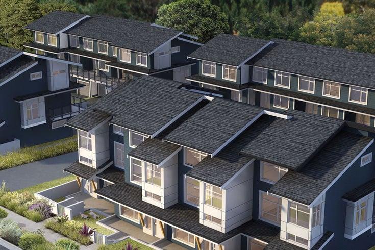 Parkside on Premier   --   933 PREMIER ST - North Vancouver/Lynnmour #1