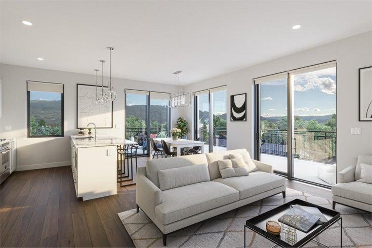 Southgate Living Room