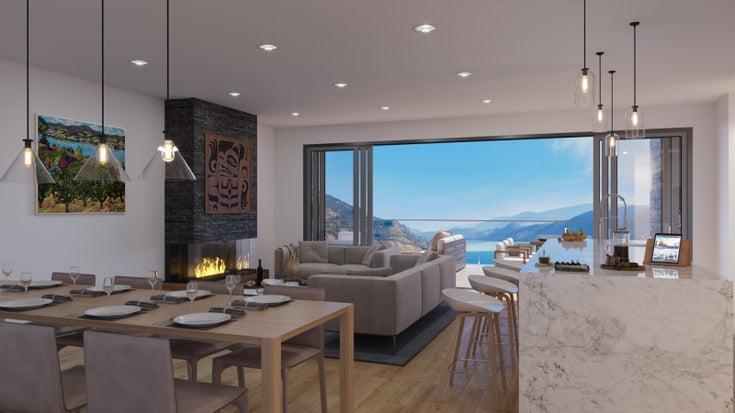 Ariva Premium Estate Living Room