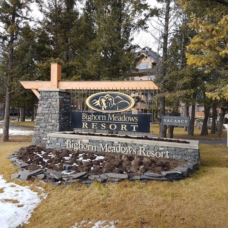 Bighorn Meadows Resort   --   300 BIGHORN BOULEVARD  - British Columbia/Radium Hot Springs #1