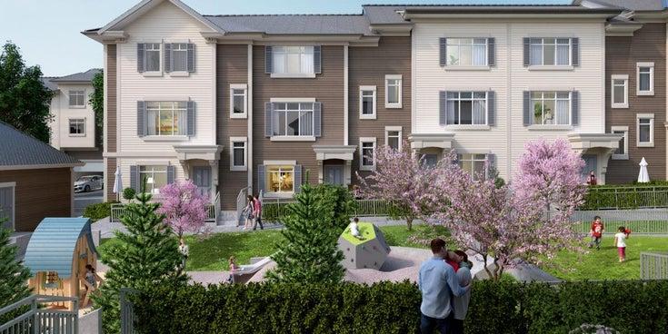 The Boroughs Grandview Heights   --   2070 Oak Meadows Drive, Surrey, BC - South Surrey White Rock/White Rock #1