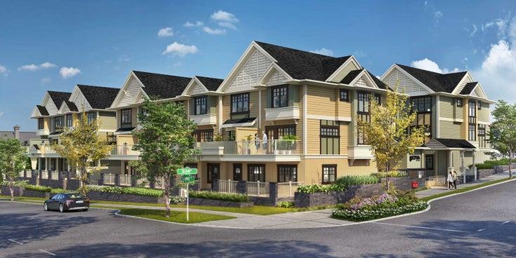 SOPHIA LIVING   --   2301 Clarke St, Port Moody, British Columbia, Canada - Port Moody/Port Moody Centre #1
