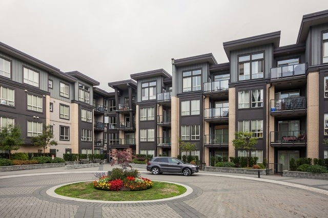 Whittaker - 225 Frances Way   --   225 FRANCIS WY - New Westminster/Fraserview NW #1
