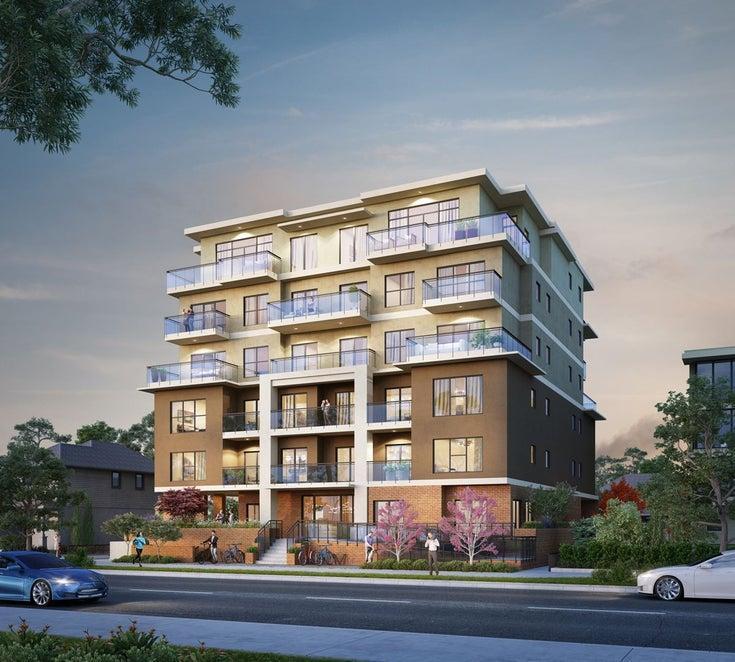 ESTELLA    --   2331 Kelly Avenue, Port Coquitlam, BC - Port Coquitlam/Central Pt Coquitlam #1