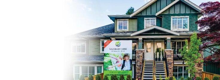 Salisbury Lane   --   2138 Salisbury Avenue, Port Coquitlam, BC - Port Coquitlam/Glenwood PQ #1