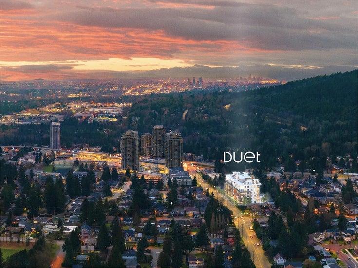DUET CITY HOMES    --   704 Lea Avenue - Coquitlam/Central Coquitlam #1