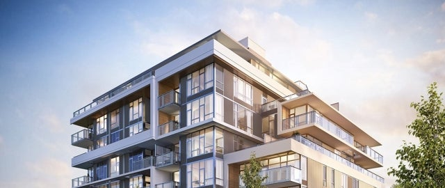 HAWTHORNE   --   4988 CAMBIE - Vancouver West/Cambie #1