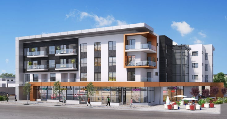 SAAVIN   --   6968 Royal Oak Avenue, Burnaby, BC - Burnaby South/Metrotown #1