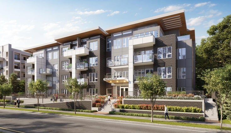 Mackenzie Park   --   2356 Welcher Avenue, Port Coquitlam, BC - Port Coquitlam/Central Pt Coquitlam #1
