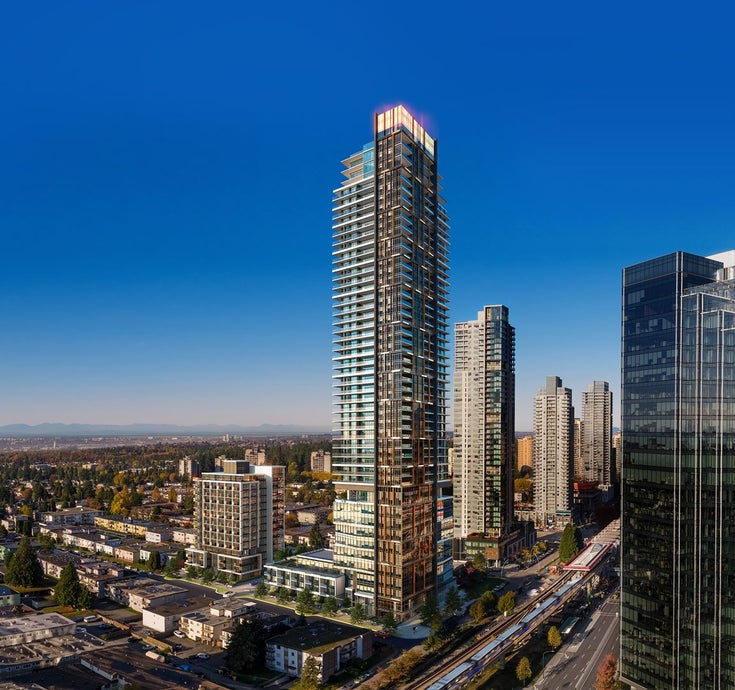HIGHLINE METROTOWN   --   6511 Sussex Avenue, Burnaby, BC - Burnaby South/Metrotown #1