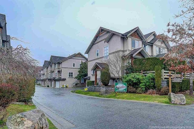 Mountain View Estates   --   1055 RIVERWOOD GT - Port Coquitlam/Riverwood #1