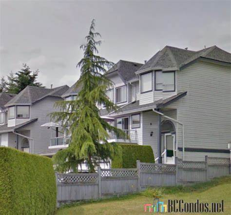 Riverpointe Terraces   --   1015 Fraserview  - Port Coquitlam/Citadel PQ #1