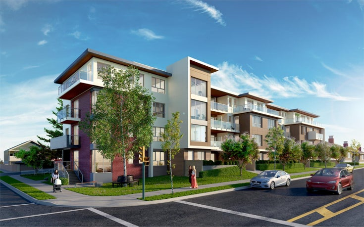 Clarendon Heights   --   4933 Clarendon Street, Vancouver, BC - Vancouver East/Collingwood VE #1