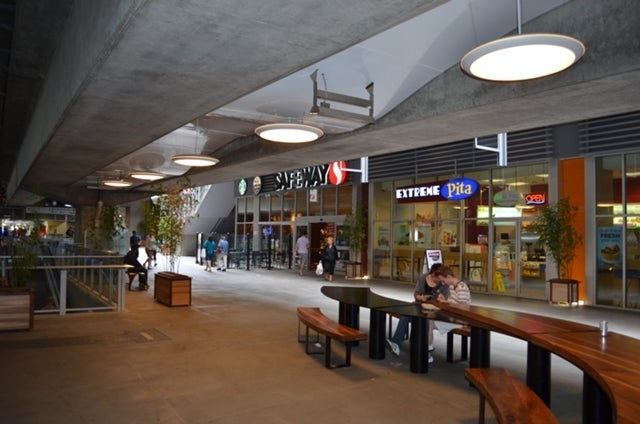 AZURE 2 @ Plaza 88   --   892 CARNARVON ST - New Westminster/Downtown NW #1