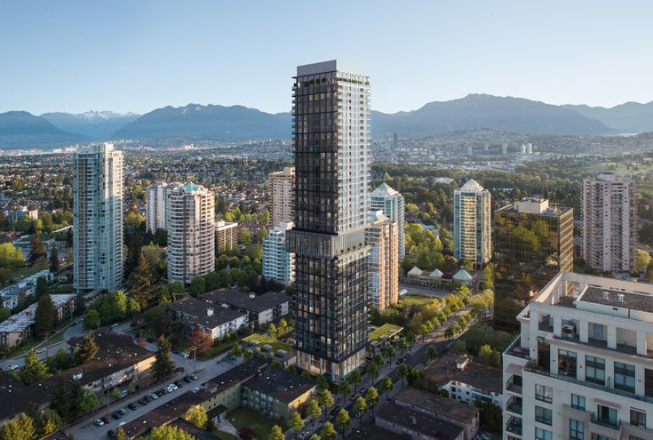 Central Park House   --   5977 Wilson Avenue, Burnaby, BC - Burnaby South/Metrotown #1