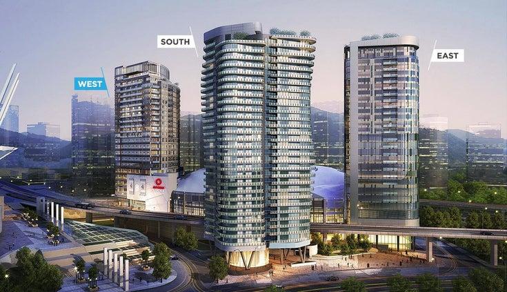 Aquilini Centre East   --    Pat Quinn Way - Vancouver West/Downtown VW #1
