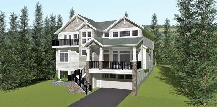 Highland Executive Homes   --   3385 Highland Drive, Coquitlam, BC - Coquitlam/Burke Mountain #1