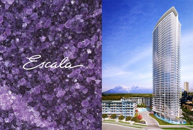 Escala   --   Halifax and Gilmore - Burnaby North/Brentwood Park #1