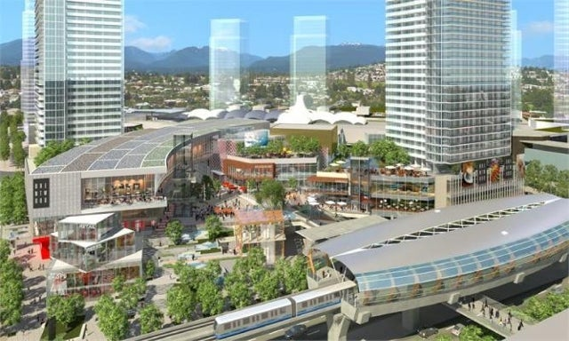 The Amazing Brentwood 2   --   Willingdon and Lougheed - Burnaby North/Brentwood Park #1