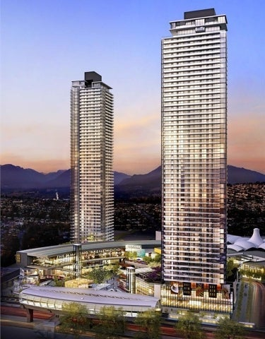 The Amazing Brentwood 1   --   Willingdon and Lougheed - Burnaby North/Brentwood Park #1