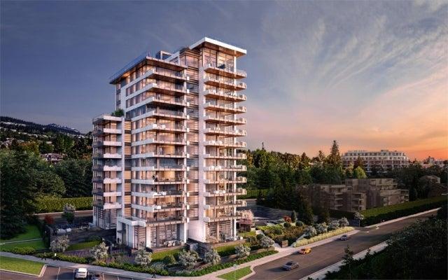 Bellevue   --   2299 BELLEVUE AV - West Vancouver/Dundarave #1