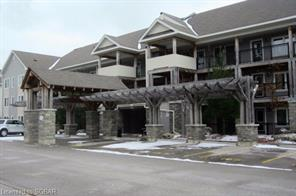 Brandy Lane Condos - Wyldewood Condos, Collingwood, Ontario
