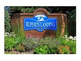 Rupert's Landing Collingwood Ontario