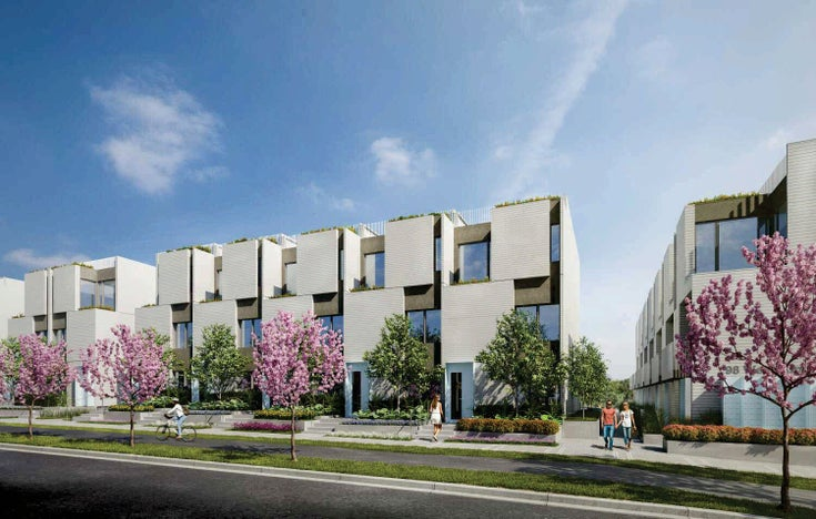 JUST WEST - QE COLLECTION   --   96 West King Edward - Vancouver West/South Cambie #1