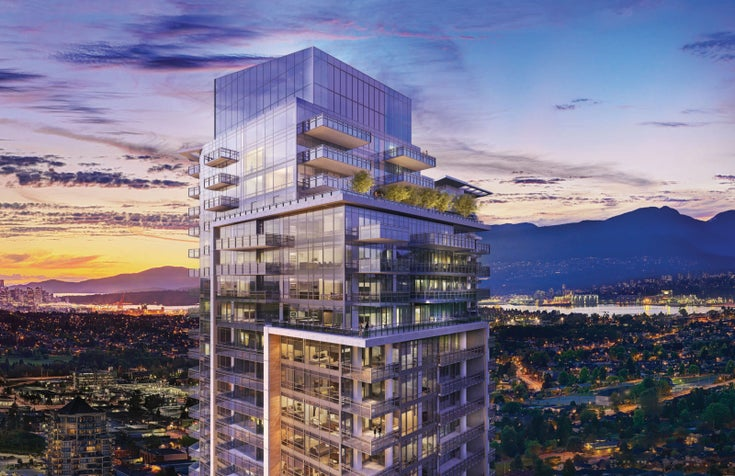SOLO DISTRICT 3   --   2085 SKYLINE COURT - Burnaby North/Brentwood Park #1