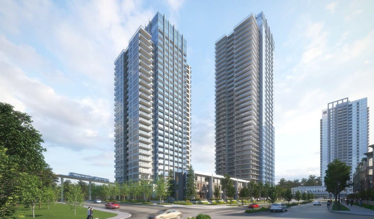 UNIVERSITY DISTRICT   --   13425 104 Ave - North Surrey/Whalley #1