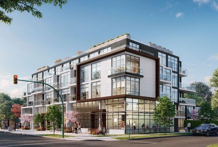 AVA   --   125 W 49th Ave - Vancouver West/Oakridge VW #1