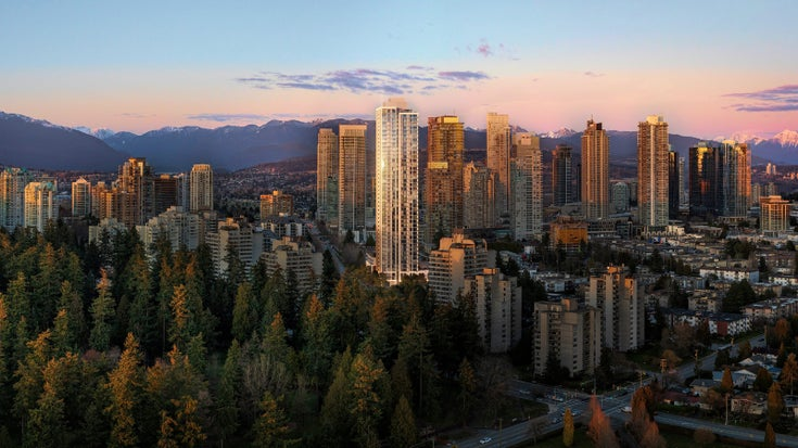 THE STANDARD   --   6444 Willingdon Ave - Burnaby South/Metrotown #1