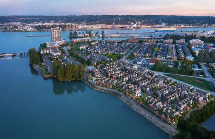 PORTSIDE   --   488 Furness St - New Westminster/Queensborough #1