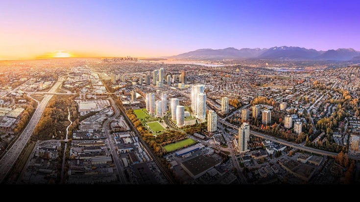 CONCORD BRENTWOOD   --   4880 Lougheed Highway - Burnaby North/Brentwood Park #1